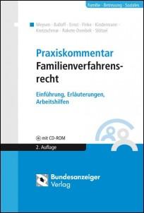 Praxiskommentar Familienverfahrensrecht