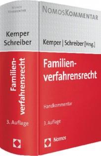Familienverfahrensrecht. Handkommentar