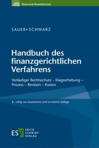 Handbuch des finanzgerichtlichen Verfahrens