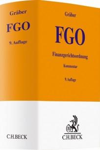 Finanzgerichtsordnung (FGO). Kommentar