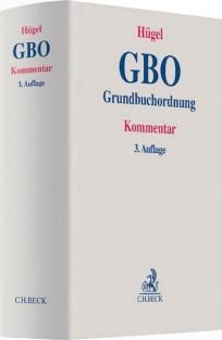 Grundbuchordnung. Kommentar