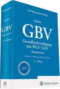 GBV Kommentar