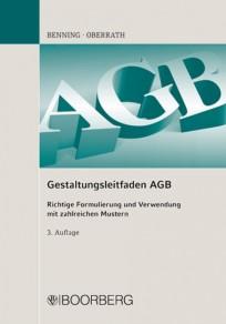 Gestaltungsleitfaden AGB