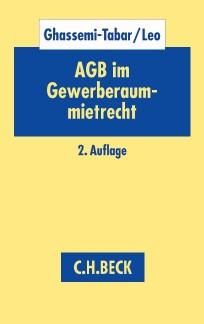 AGB im Gewerberaummietrecht
