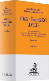 GKG - FamGKG - JVEG. Kommentar