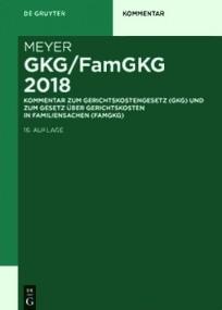 GKG / FamGKG 2018. Kommentar