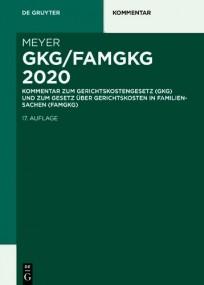 GKG / FamGKG 2020. Kommentar