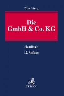 Die GmbH & Co. KG.