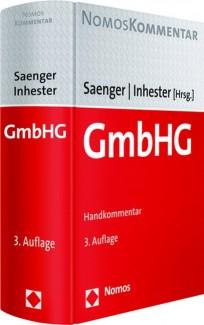 GmbH-Gesetz. Handkommentar