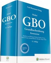 Meikel, GBO - Grundbuchordnung. Kommentar