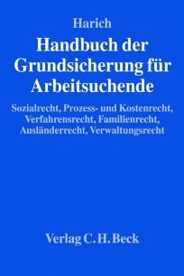 Handbuch der Grundsicherung für Arbeitsuchende