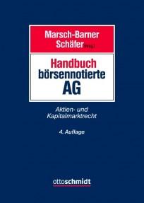 Handbuch börsennotierte AG