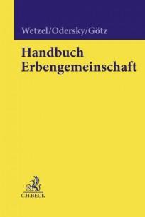 Handbuch Erbengemeinschaft