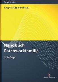 Handbuch Patchworkfamilie