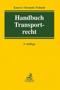 Handbuch Transportrecht