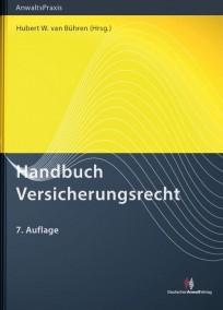 Handbuch Versicherungsrecht