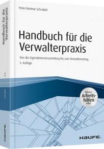 Handbuch für die Verwalterpraxis - mit Arbeitshilfen online