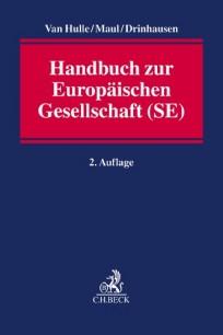 Handbuch zur Europäischen Gesellschaft  (SE)