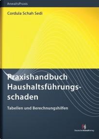 Praxishandbuch Haushaltsführungsschaden