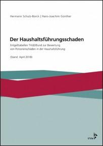 Der Haushaltsführungsschaden. Entgelttabellen TVöD/Bund