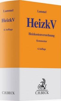 Heizkostenverordnung (HeizkV). Kommentar
