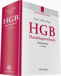 Handelsgesetzbuch (HGB), Kommentar