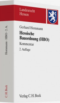 Hessische Bauordnung (HBO) Kommentar
