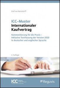 ICC-Muster Internationaler Kaufvertrag