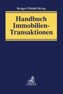 Handbuch Immobilien-Transaktionen