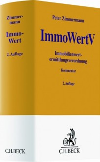 ImmoWertV-Kommentar