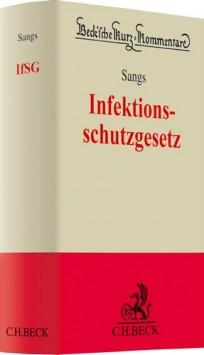 Infektionsschutzgesetz: IfSG Kommentar