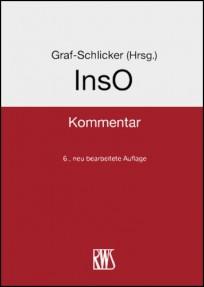 InsO. Kommentar zur Insolvenzordnung