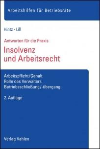 Insolvenz und Arbeitsrecht