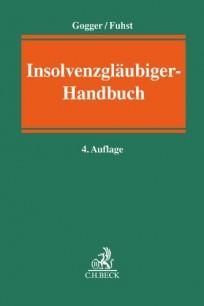 Insolvenzgläubiger-Handbuch