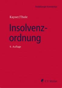 Heidelberger Kommentar zur Insolvenzordnung