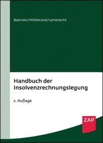 Handbuch der Insolvenzrechnungslegung
