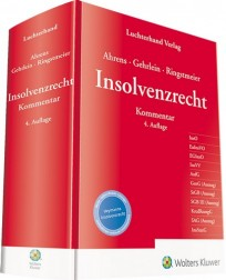 Insolvenzrecht Kommentar