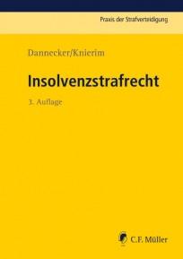 Insolvenzstrafrecht