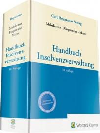 Handbuch Insolvenzverwaltung