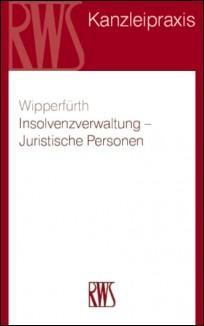 Insolvenzverwaltung - Juristische Personen