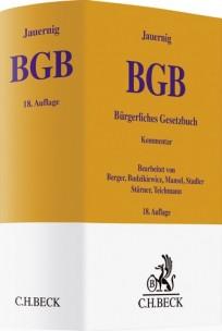 Bürgerliches Gesetzbuch (BGB). Kommentar