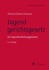 Heidelberger Komentar zum Jugendgerichtsgesetz. Kommentar