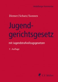 Jugendgerichtsgesetz (JGG) Kommentar
