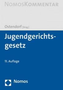 Jugendgerichtsgesetz. Kommentar