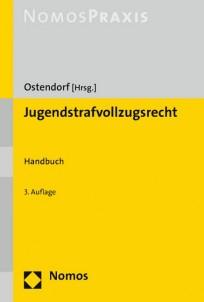 Jugendstrafvollzugsrecht. Handbuch