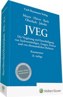 JVEG-Kommentar