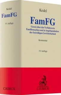 FamFG-Kommentar. Familienverfahren - Freiwillige Gerichtsbarkeit