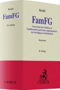 FamFG-Kommentar