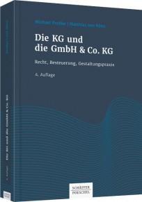 Die KG und die GmbH & Co. KG