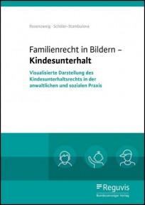 Familienrecht in Bildern - Kindesunterhalt